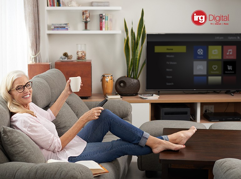 Pros and Cons of Cable and Streaming TV